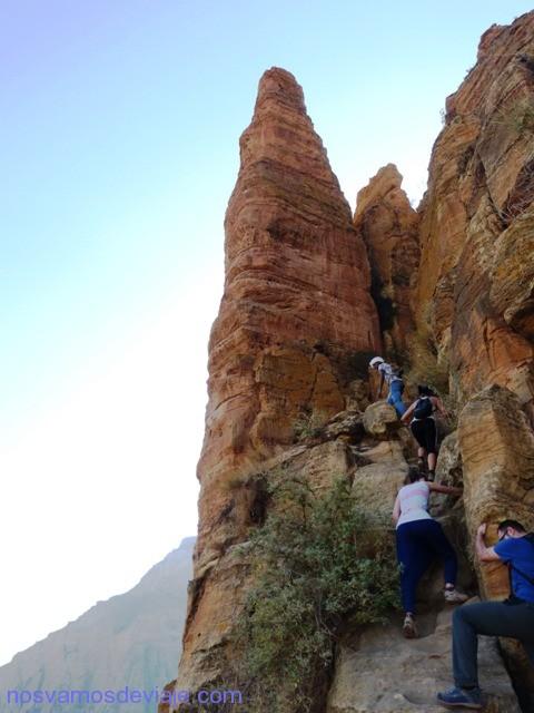 Ascension a Abuna Yemata