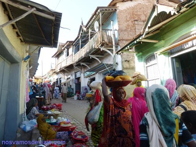Calle Harar 2