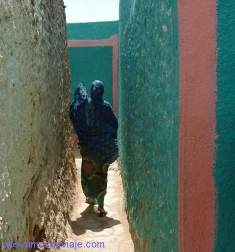 callejuela Harar