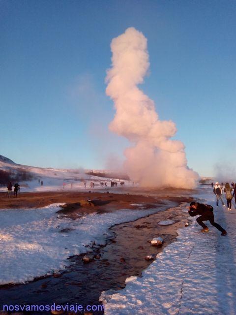 geyser-strokkur