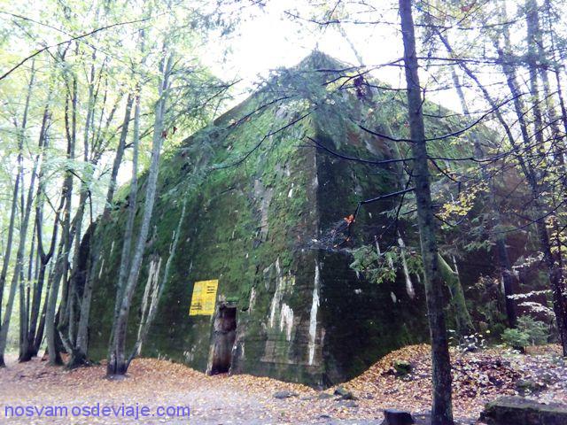 bunker-de-bormann