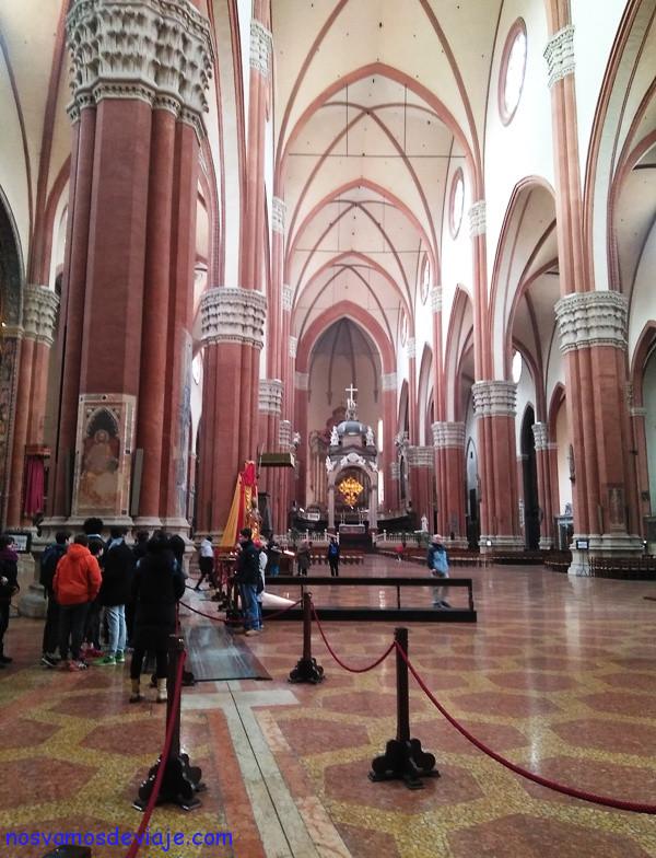 Basilica de San Petronio