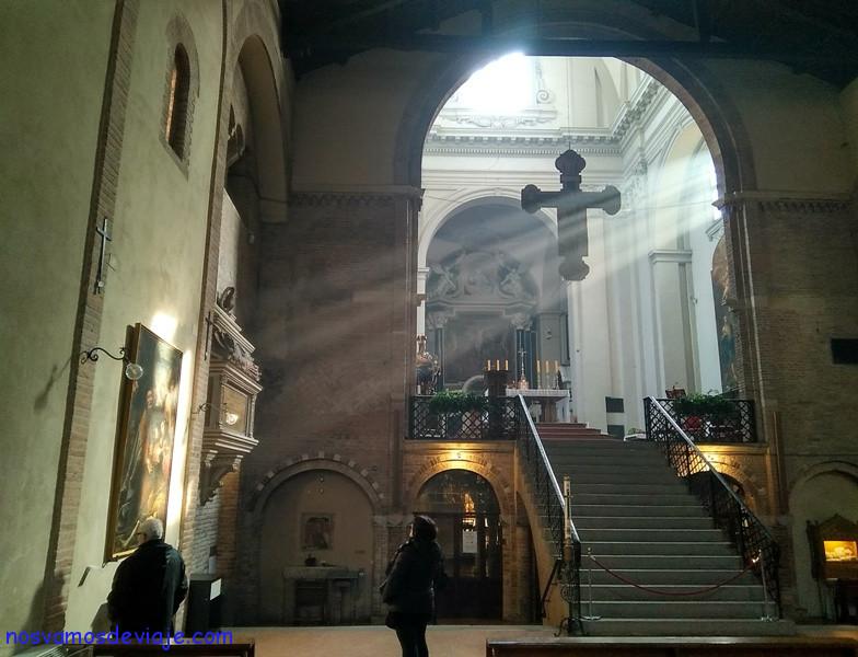 San Stefano en Bolonia