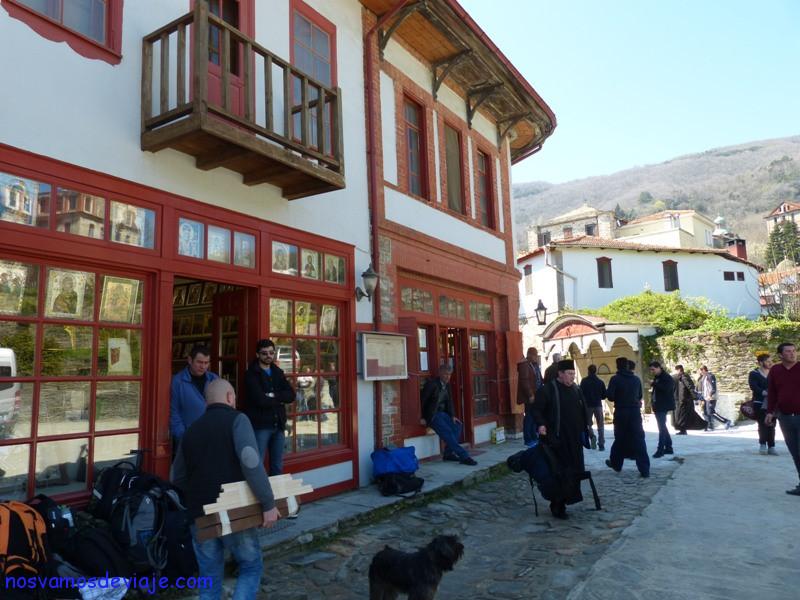 Calle de Karies