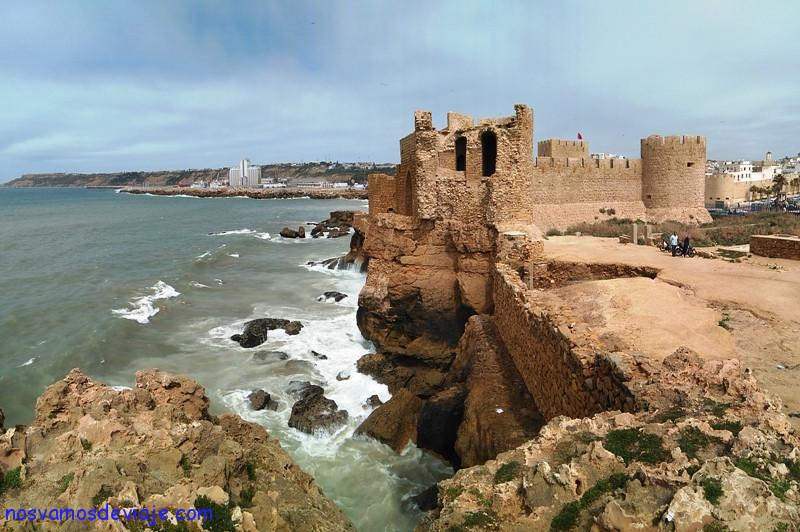 Castillo de Safi