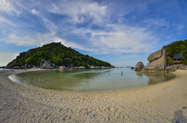 Playa de Ko-nang-yuang