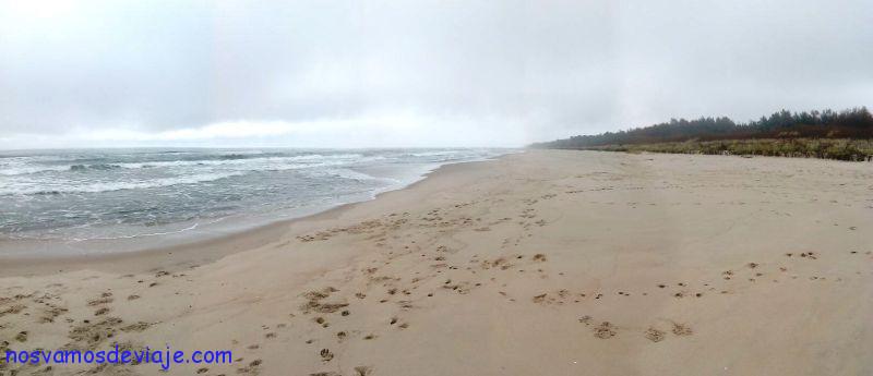 Playa de Hel