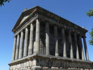 Templo greco-romano de Garni