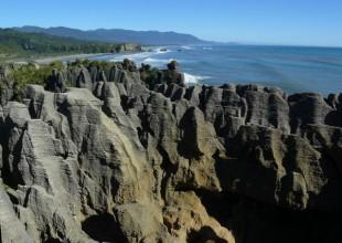 Pankake Rocks, Punakaiki
