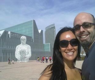 Los edificios de la EXPO 08, viaje al futuro