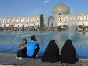 Plaza Imam