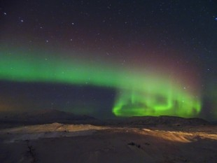 aurora-islandesa